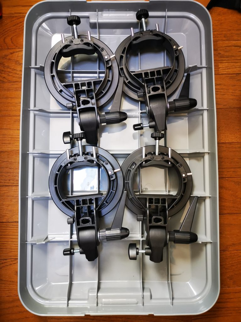 Godox Bowens mounts